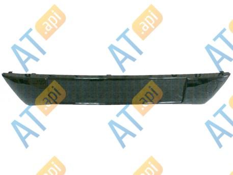 Молдинг бампера PCT99019MA