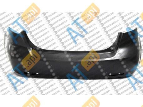 Бампер задний PCV04141BA(K)