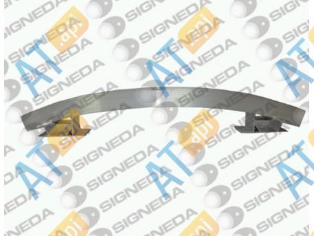Усилитель бампера PCV44262A