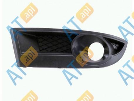 Решетка бампера (левая) PCV99033CAL