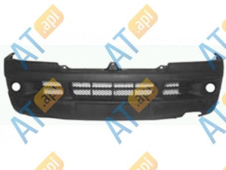 Бампер передний PFT04030BB(I)