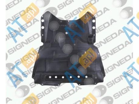 Защита двигателя PFT60002A