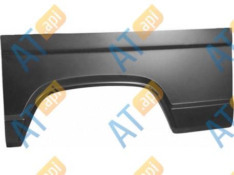 Задняя арка (левая) PFT77000EL
