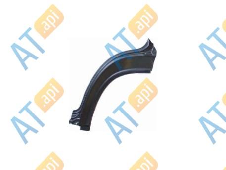 Передняя арка (правая) PFT77100R