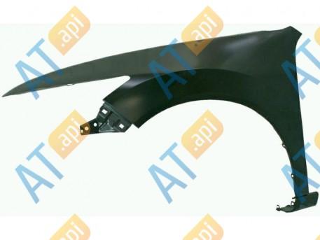 Крыло переднее (левое) PHD10127AL