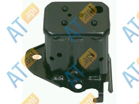 Крепление бампера (левое) PHD43181AL