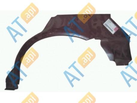 Задняя арка (левая) PHD77002EL