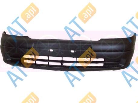 Бампер передний POP04021BA(I)