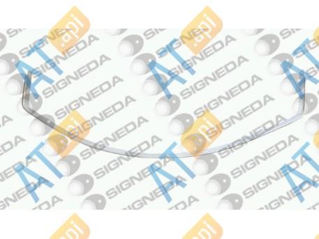 Рамка решетки POP07026MB