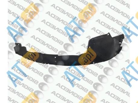 Подкрылок передний (правый) POP11017AR