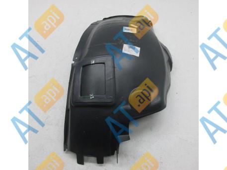 Подкрылок передний (правый) POP11019(PL)AR