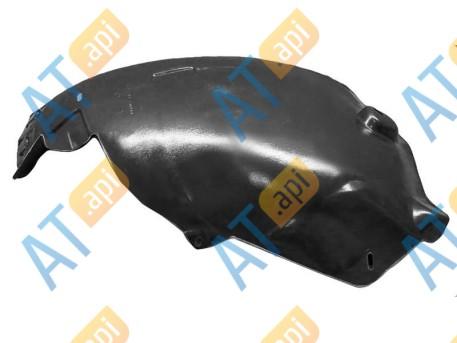 Подкрылок передний (правый) POP11019BR