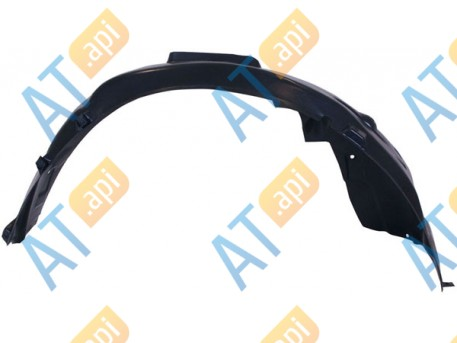 Подкрылок передний (правый) POP11028AR