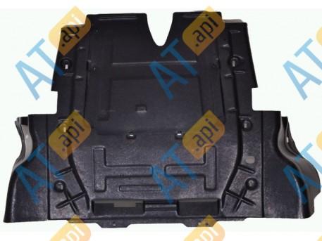 Защита двигателя POP60007A
