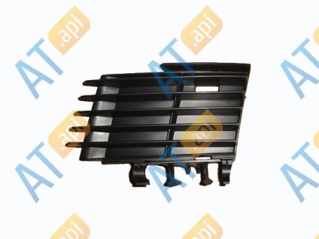Решетка в бампер (левая) POP99003GAL