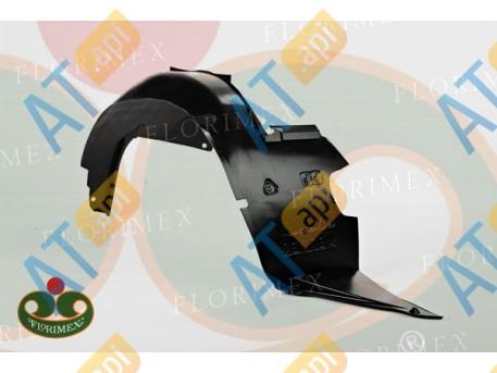 Подкрылок передний (правый) PPG11000AR