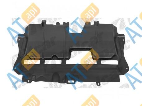 Защита двигателя PPG60017A