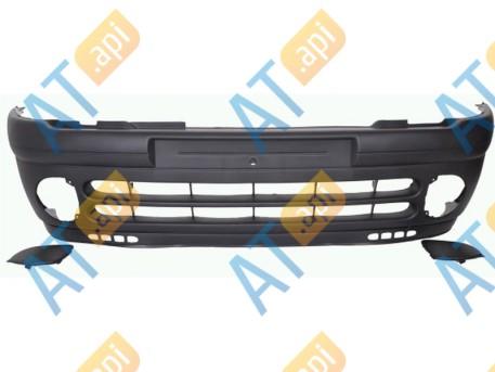 Бампер передний PRN04025BA
