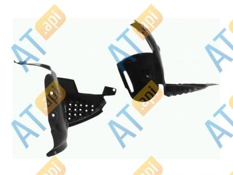 Подкрылок передний (правый) PRN11023AR