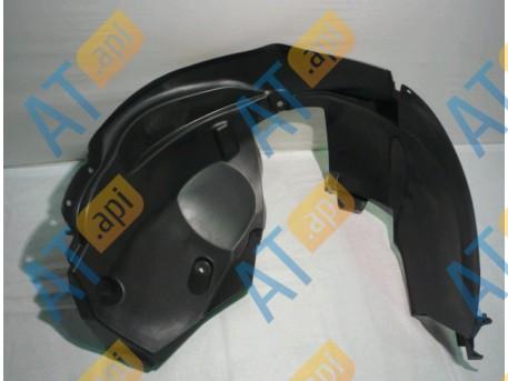 Подкрылок передний (левый) PRN11052AL(Q)