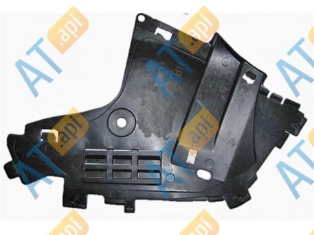 Защита бампера (левая) PRN43036AL