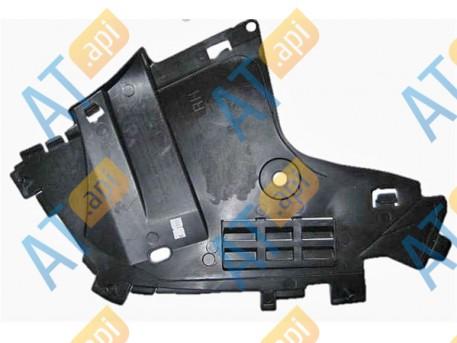 Защита бампера (правая) PRN43036AR