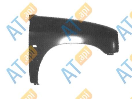 Крыло переднее (правое) PSZ10015DR