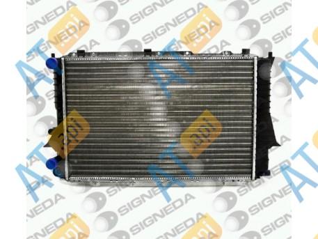 Радиатор двигателя RA60457A