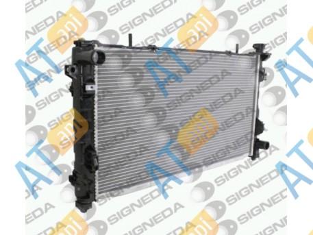 Радиатор двигателя RA60990