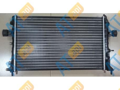 Радиатор двигателя RA63003A