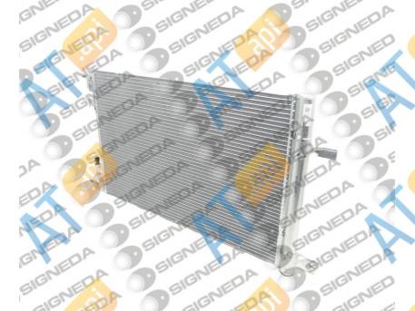 Радиатор кондиционера RC940135