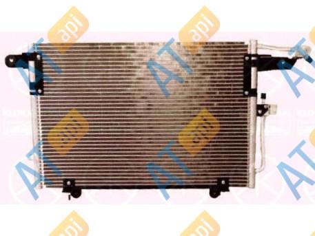 Радиатор кондиционера RC94206