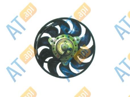 Диффузор радиатора RDAU12004A0