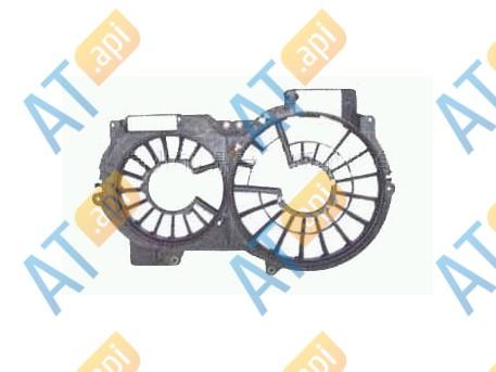 Диффузор радиатора и кондиционера RDAU15004S