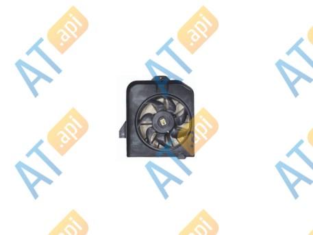 Диффузор радиатора RDCR620150L