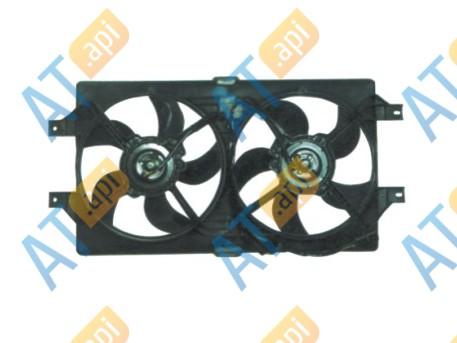 Диффузор радиатора и кондиционера RDCR620190