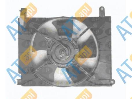 Диффузор радиатора RDCVA5004B0
