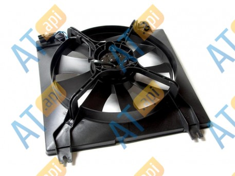 Диффузор радиатора RDDW60012A