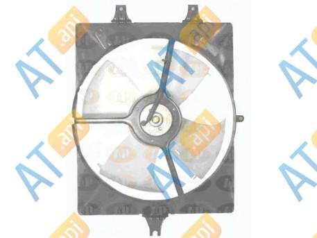 Диффузор кондиционера RDHD423930