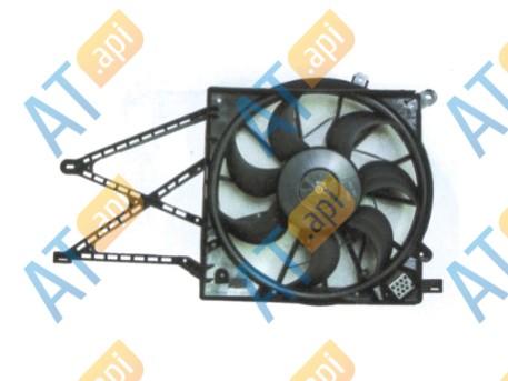 Диффузор радиатора RDOP480040