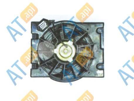 Диффузор кондиционера RDOP483930