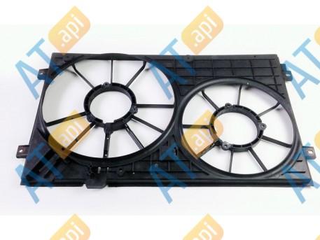 Диффузор охлаждения RDVW00005S