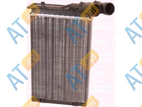 Радиатор обогрева салона RP71151
