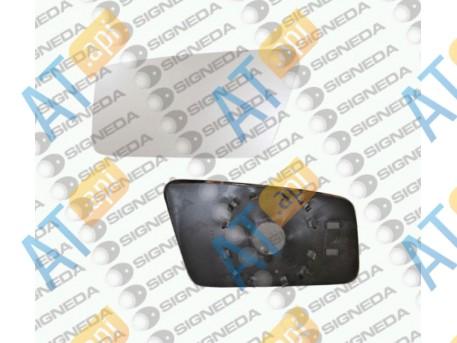 Стекло бокового зеркала (левое) SADM1001BL