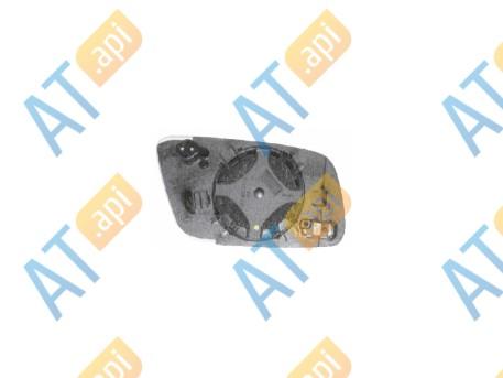 Стекло бокового зеркала (правое) SADM1001BR