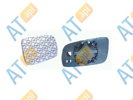 Стекло бокового зеркала (правое) SADM1002BTR