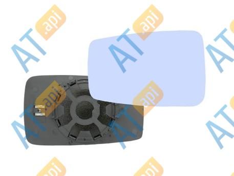 Стекло бокового зеркала (левое) SADM1003ADL