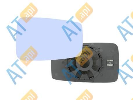 Стекло бокового зеркала (правое) SADM1003ATR
