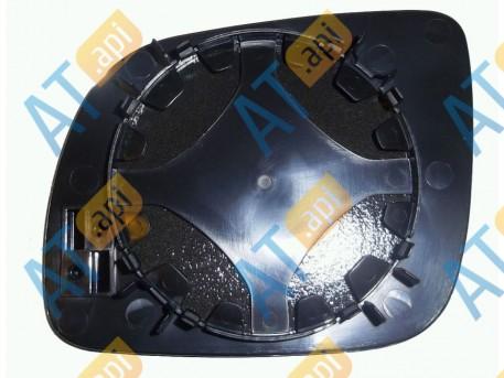 Стекло бокового зеркала (правое) SADM1004AR