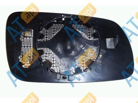 Стекло бокового зеркала (левое) SADM1004BTL